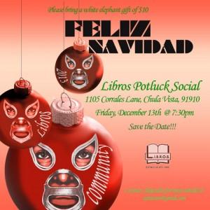 FelizNavidad-Library+Luchador2013